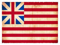 Historic Grunge flag of the USA - PhotoDune Item for Sale