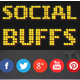 Social Buffs for WordPress - CodeCanyon Item for Sale