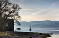 Boathouse on the shore of Lake Windermere - PhotoDune Item for Sale