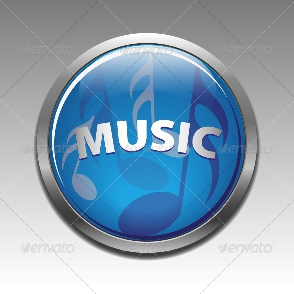 GraphicRiver Musical Symbol 4347153