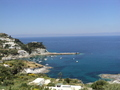 Island Port View Ponza Italy - PhotoDune Item for Sale