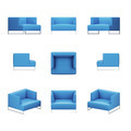 Armchair with Clipping Paths - PhotoDune Item for Sale