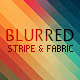 Blurred Stripe & Fabric Texture Backgrounds - GraphicRiver Item for Sale