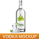 Vodka Mockup - GraphicRiver Item for Sale