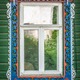 Window of old traditional russian wooden house. - PhotoDune Item for Sale