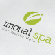 Imonal Spa Logo - GraphicRiver Item for Sale