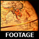 Rotating Globe 1 - VideoHive Item for Sale
