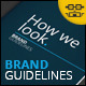 How We Look - Brand Guidelines - GraphicRiver Item for Sale