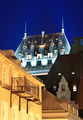 Chateau Frontenac - PhotoDune Item for Sale
