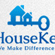 House Key Logo - GraphicRiver Item for Sale