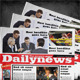 Dailynews - GraphicRiver Item for Sale