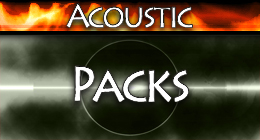 Acoustic Packs