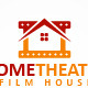 Home Theater Logo - GraphicRiver Item for Sale