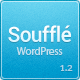 Souffle  Responsive Retina Multi-Purpose Theme - ThemeForest Item for Sale