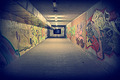 Graffity aisle - PhotoDune Item for Sale