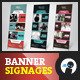 Multipurpose Banner Signage 8 - GraphicRiver Item for Sale