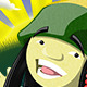 Reggae Gnomes - Xiu'zay Illustration - GraphicRiver Item for Sale