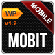 Mobit Mobile WordPress Template - ThemeForest Item for Sale