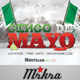Cinco De Mayo Flyer Template 2 - GraphicRiver Item for Sale