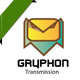 Gryphon logo - GraphicRiver Item for Sale