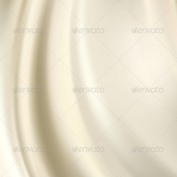 GraphicRiver White Silk Backgrounds 4375419