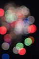 Abstract Bokeh Fireworks from Fourth of July - PhotoDune Item for Sale