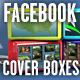 Facebook Box Cover  - GraphicRiver Item for Sale