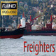 Freighters - VideoHive Item for Sale