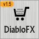 DiabloFX – Multipurpose Joomla Template  Free Download