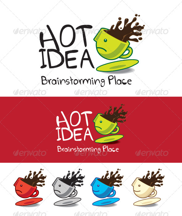 GraphicRiver Hot Idea 4379477