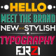 Type It Easy - VideoHive Item for Sale