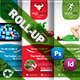 Multipurpose Roll-Up Template - GraphicRiver Item for Sale