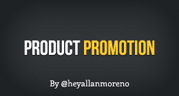 Product Promotion Design