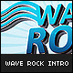 Wave Rock Intro CS4 - VideoHive Item for Sale