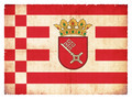 Grunge flag of Bremen (Germany) - PhotoDune Item for Sale
