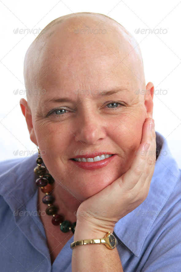 Beautiful Survivor - Stock Photo - Images