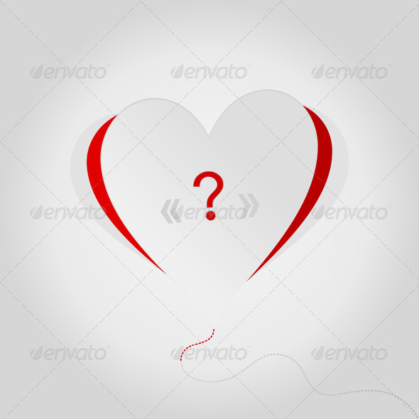 Love heart6 - Stock Photo - Images