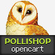 Pollishop - OpenCart Theme - ThemeForest Item for Sale