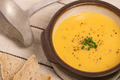Vegan Carrot and Potato Soup - PhotoDune Item for Sale