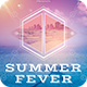 Summer Fever Flyer - GraphicRiver Item for Sale