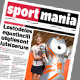 40 Pages Sport Supplement For Newspaper - GraphicRiver Item for Sale