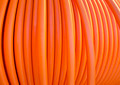 orange cable - PhotoDune Item for Sale