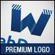 Web Design Logo Template - GraphicRiver Item for Sale