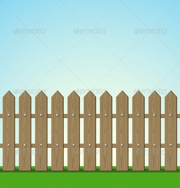 GraphicRiver Fence 4406751