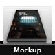 Book Mockups - GraphicRiver Item for Sale