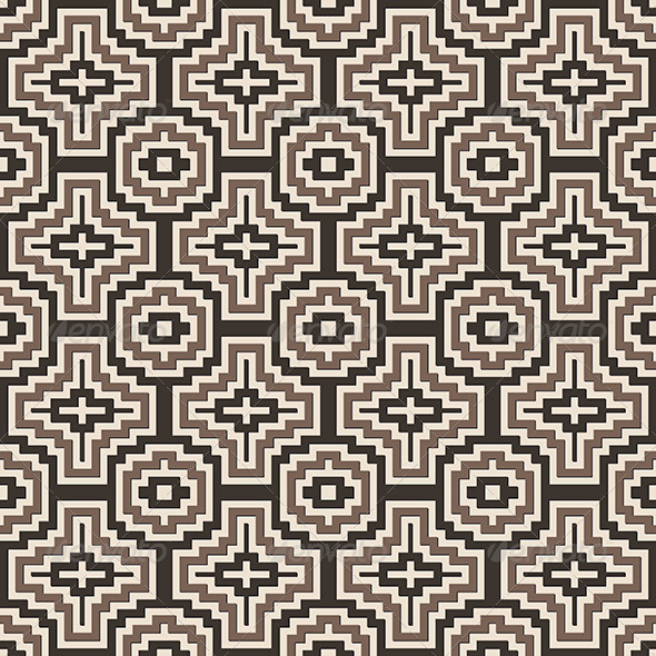 GraphicRiver Simple Seamless Pattern 4411199