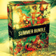 Summer Party Flyer Bundle - GraphicRiver Item for Sale