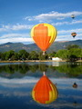 Hot Air Balloon - PhotoDune Item for Sale