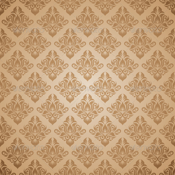 Decorative Ornament Pattern - Patterns Decorative