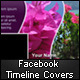 2 Modern FB Timeline Covers - GraphicRiver Item for Sale